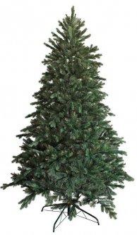 Искусственная елка Новогодько (YES! Fun) 1.20 м Пастораль литая Зеленая ПВХ (4820079034821)
