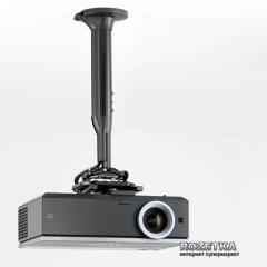 Крепление для проектора Chief 45-80 см Черное (KITEC045080B)