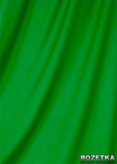 Фон тканевый Falcon зеленый 2.7х5.0 м (Chromakey)