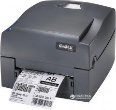 Принтер этикеток GoDEX G530 (USB, COM, LPT)
