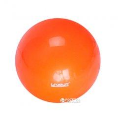 Гимнастический мяч LiveUp Mini 25 см Orange (LS3225-25o)
