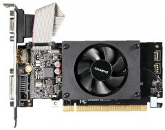 Gigabyte PCI-Ex GeForce GT 710 2048MB DDR3 (64bit) (954/1800) (HDMI, DVI, VGA) (GV-N710D3-2GL)