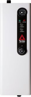 Котел электрический TENKO эконом 6 кВт 220V (КЕ 6-220)
