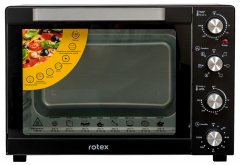 Электрическая печь ROTEX ROT650-B