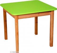 Стол деревянный Финекс Салатовый (0022)