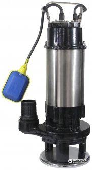 Фекальный насос с режущим механизмом Optima V1500QG 1.5 кВт (8694900303724)