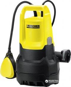 Дренажный насос для грязной воды Karcher SP 3 Dirt (1.645-502.0)