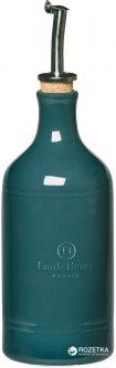 Бутылка Emile Henry 0.45 л Сине-зеленая (970215)
