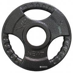 Диск Newt тяжелоатлетический с хватами 1.25 кг (TI-N-01)