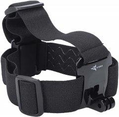 Держатель для экшн-камеры на голову AirOn (AC23)