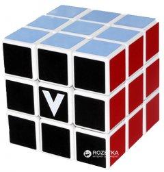 Головоломка V-Cube Кубик Рубика 3х3 V3-WH Белый Плоский (5206457000159)