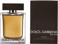Туалетная вода для мужчин Dolce&Gabbana The One For Men 150 мл (737052672021/3423473021216)