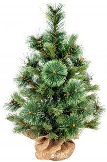 Искусственная сосна Новогодько (YES! Fun) Горная Плетенная 0.6 м (903705) (4820079037051)