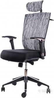 Кресло Barsky ECO Chair G-3 Grey (G-3)