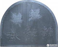"""Коврик RMR """"Полукруг"""" резиновый 45 x 55 (RMP02-4555)"""