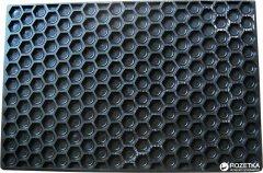 """Коврик RMR """"Сота"""" резиновый 40 x 60 (RMC02-4060)"""