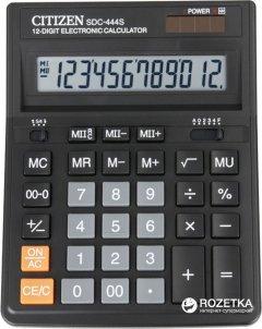 Калькулятор электронный Citizen SDC-444S