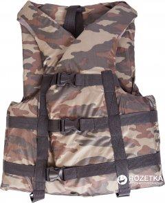 Страховочный жилет Aqua-Storm 120-150 кг Камуфляж (AS2003.1)