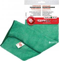 Упаковка салфеток из микрофибры ProSwisscar MF-05 для полировки 35х40 см 4 шт (4824038000346)