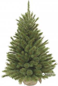 Искусственная сосна Triumph Tree Forest Frosted 0.9 м Зеленая (8717669551881)