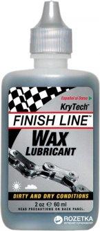 Смазка Finish Line Wax (Kry Tech) восковая 60 мл (LUBR-08-04)