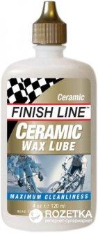 Смазка Finish Line Ceramic Wax восковая с керамическими присадками 120 мл (LUBR-09-01)
