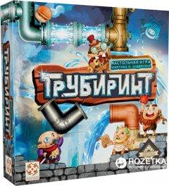 Настольная игра Стиль жизни Трубиринт (320873)