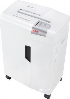 Шредер HSM Shredstar X13 (4x37) (4026631057745)