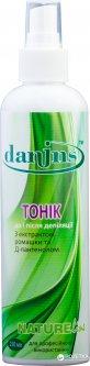 Тоник до и после депиляции Danins 250 мл (4820191091139)