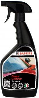Очиститель стекла Sapfire Profi Line 710 мл (4823834748209)
