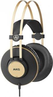 Наушники AKG K92 Black