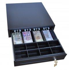 Денежный ящик ІКС C4141A/C4141AZ Black 24 В