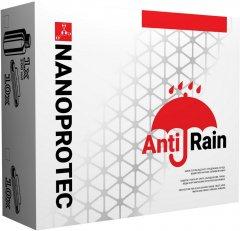 Гидрофобный защитный состав Nanoprotec Antirain 3 шт (NP 5101 803)