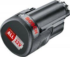 Аккумулятор Bosch PBA 12 В Li-Ion 2.5 Ач ECP (1600A00H3D)