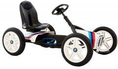 Веломобиль Berg BMW Street Racer (24.21.64.00)