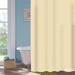 Шторка для ванной Мій Дім Modesta 180х200 см NJ10113