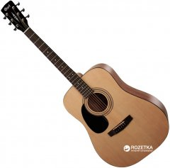 Гитара акустическая Cort AD810LH Open Pore левосторонняя