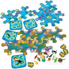 Настольная игра Tactic Коралловый риф (54546) (6416739545462)