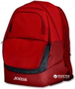 Рюкзак Joma Diamond II Красный (9997184399376)