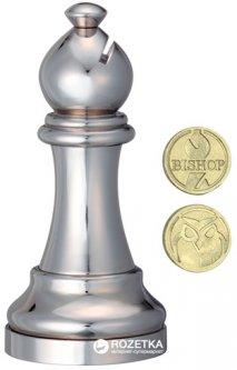 Литая головоломка Chess Cast Puzzle Шахматный Слон (5425004736840)