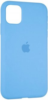 Панель Krazi Full Soft Case для Apple iPhone 11 Marine Blue (2099900805684)