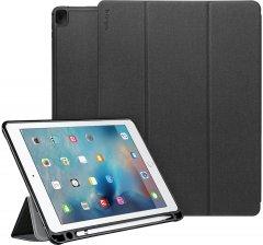 Обложка Ringke Smart Case для Apple iPad Pro 2020 12.9' Black (RCA4794)