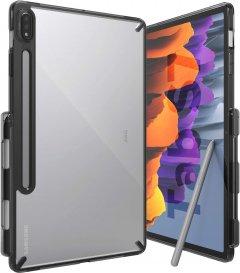 Накладка Ringke Fusion для Samsung Galaxy Tab S7 Smoke Black (RCS4796)