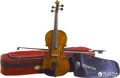 Скрипка Stentor 1500/F Student II Violin Outfit 1/4
