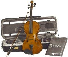 "Альт Stentor 1505/Q Student II Viola Outfit Viola 16"""