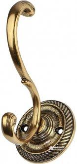 Крючок мебельный Bosetti Marella CL 43001.113 Золото (VR19075)