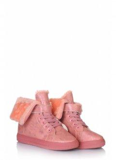 Кеди Ailaifa A-21P 39 рожевий