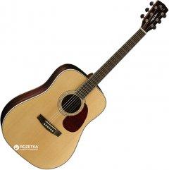 Гитара акустическая Cort Earth 100RW Natural (Earth100RW NAT)