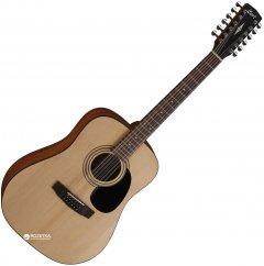 Гитара акустическая Cort AD810-12 Open Pore (AD810-12 OP)
