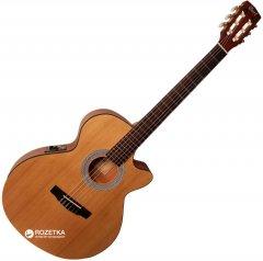 Гитара классическая Cort CEC1 Open Pore (CEC1 OP)